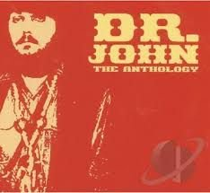 CD - Dr. John - The Anthology  (Digipack - Especial) - IMP