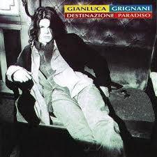 CD - Gianluca Grignani - Destinazione Paradiso