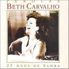 CD - Beth Carvalho - Pérolas