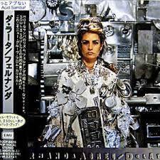 CD - Fernanda Abreu - Da Lata