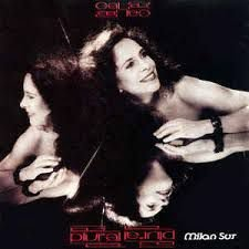 CD - Gal Costa - Plural