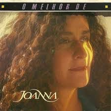 CD - Joanna - O Melhor de Joanna