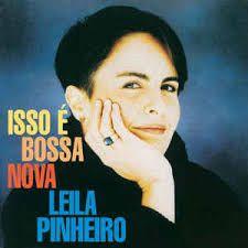 CD - Leila Pinheiro - Isso É Bossa Nova