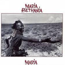 CD - Maria Bethânia - Maria