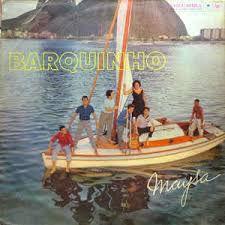 CD - Maysa - Barquinho