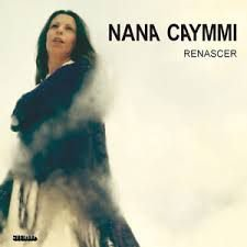 CD - Nana Caymmi - Renascer