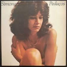 CD - Simone - Pedaços