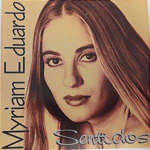 CD - Myriam Eduardo - Sentidos