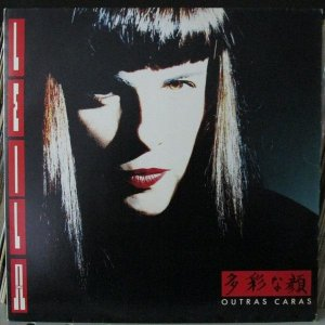 CD - Leila Pinheiro - Outras Caras