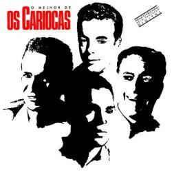 CD - Os  Cariocas - O Melhor de Os Cariocas