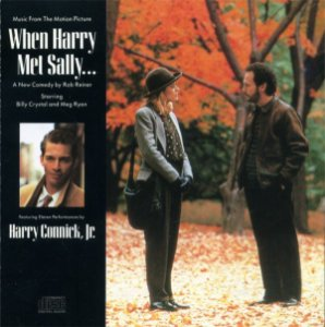 CD - Harry Connick Jr. - When Harry Met Sally - IMP