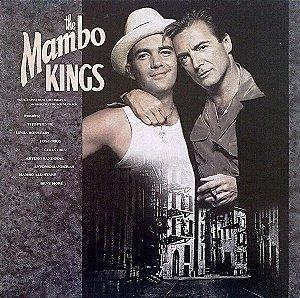 CD - The Mambo Kings (TSO Filme) (Vários Artistas)