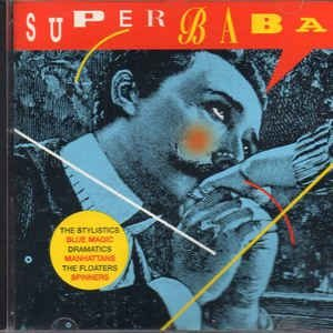 Various - Superbaba