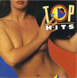 CD - Top Hits (Vários Artistas)