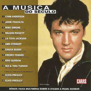 CD - Coleção A Música do Século CARAS - Volume 34 (Vários Artistas)