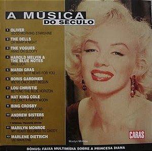 CD - Coleção A Música do Século CARAS - Volume 33 (Vários Artistas)
