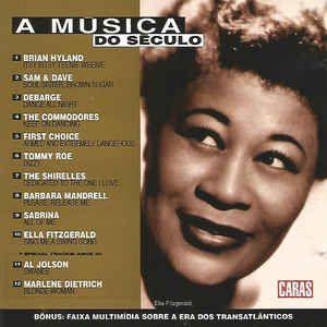 CD - Coleção A Música do Século CARAS - Volume 46 (Vários Artistas)