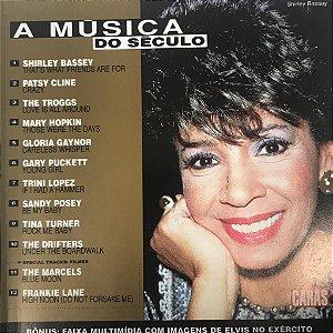 CD - Various - A Música do Século - Volume 11