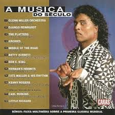 CD - Coleção A Música do Século CARAS - Volume 28 (Vários Artistas)