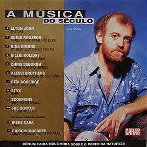CD - Coleção A Música do Século CARAS - Volume 27 (Vários Artistas)