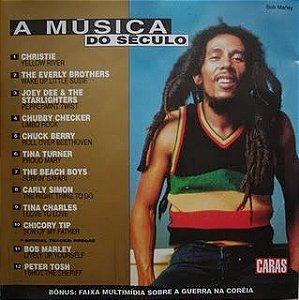 CD - Coleção A Música do Século CARAS - Volume 25 (Vários Artistas)