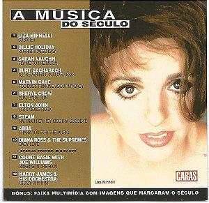 Various - A Música do Século - Volume 4