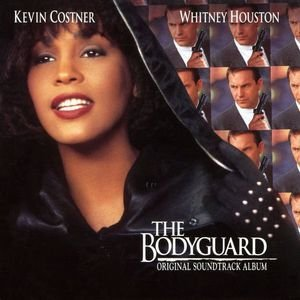 Various ‎– The Bodyguard (Original Soundtrack Album)