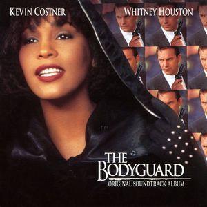 CD - Various – The Bodyguard (Original Soundtrack Album) IMP