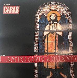 CD - Canto Gregoriano