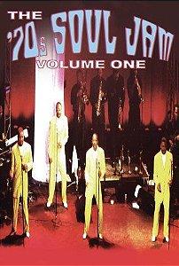 DVD - The´70s Soul Jam Volume 1