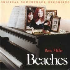 CD -  Bette Midler - Beaches - IMP