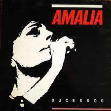 CD - Amália - Sucessos