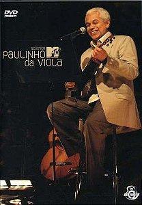 DVD - Acústico MTV - Paulinho da Viola
