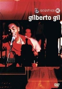 DVD - Acústico MTV - Gilberto Gil