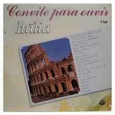 Various – Convite Para Ouvir Itália I