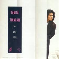 CD - Tanita Tikaram - The Sweet Keeper - IMP