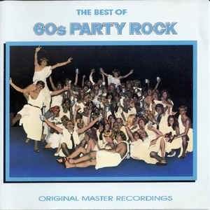 Various - The Best 60s Party Rock (Original Master Recordings)