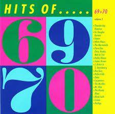 Various – Hits Of 69 + 70 - Volume 3