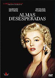 DVD - Almas Desesperadas