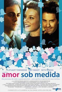 Amor sob medida ( The Best Man)