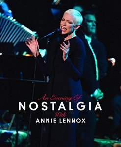 Annie Lennox - An evening with nostalgia