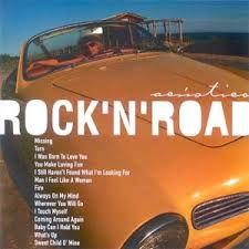 CD - Danni Carlos - Acústico Rock 'N' Road