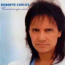 CD -  Roberto Carlos – Canciones Que Amo