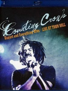 BD - Counting Crows - August and Everything After - Live At Town Hall