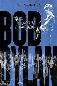 Blu-ray - BOB DYLAN - 30 th Anniversary Concert Celebration.