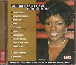 CD - Coleção A Música do Século CARAS - Volume 32 (Vários Artistas)