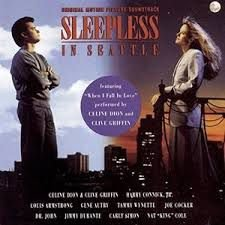 CD - Various – Sleepless In Seattle (Original Motion Picture Soundtrack)