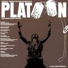 CD - Various ‎– Platoon (Original Motion Picture Soundtrack And Songs From The Era) IMP