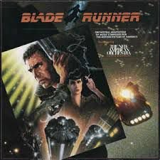 CD - Vangelis ‎– Blade Runner - Original Motion Picture Soundtrack