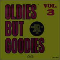 CD - Various - Oldies But Goodies - Vol. 3 - IMP